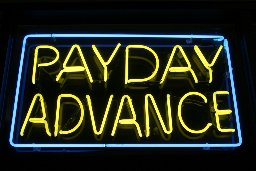 Kansas city star payday loans