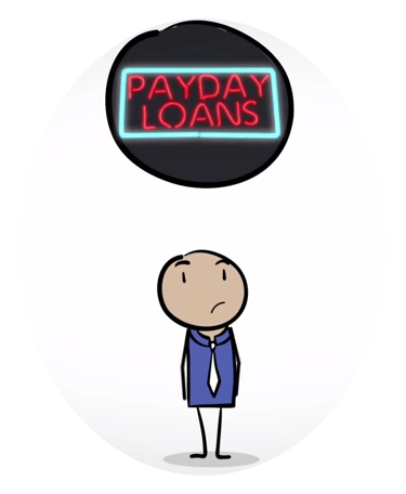 Bad Credit Payday Loans from LoanNow