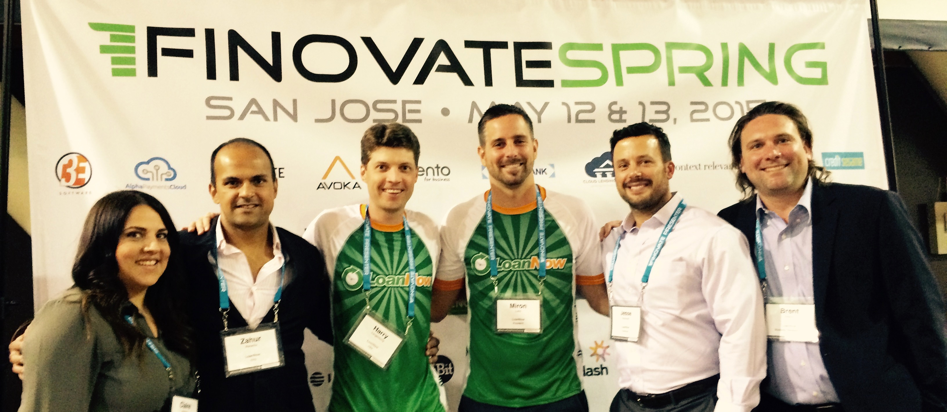 LoanNow Finovate