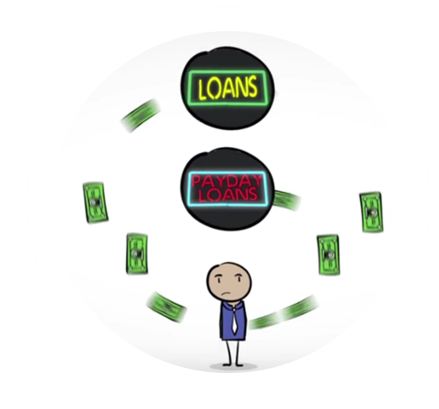 Installment loans for bad credit not payday image 10