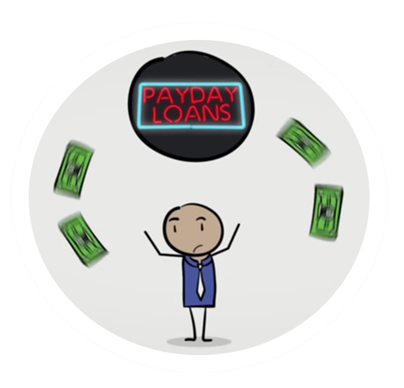 Emergency Payday Loans