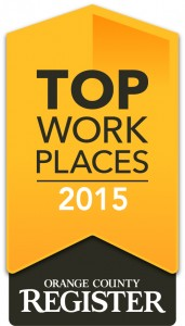 Top Workplaces 2015
